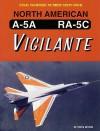 North American A-5/RA-5C Vigilante - Steve Ginter