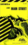 CliffsNotes on Lewis' Main Street - CliffsNotes