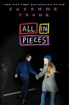 All in Pieces - Suzanne Young
