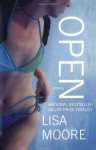 Open - Lisa Moore