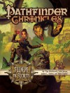 Pathfinder Chronicles: Seekers of Secrets—A Guide to the Pathfinder Society - Tim Hitchcock, Erik Mona, James L. Sutter, Russ Taylor