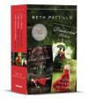 Jane Austen Three-Book Box Set (Jane Austen Ruined My Life, Mr. Darcy Broke My Heart, The Dashwood Sisters Tell All) (Jane Austin) - Beth Pattillo