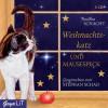 Weihnachtskatz und Mausespeck - Andrea Schacht, Stephan Schad