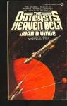 Outcasts of Heaven Belt - Joan D. Vinge