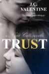 Trust: a Night Calls novella - Rogena Mitchell-Jones