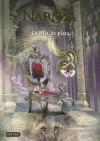 La silla de plata (Las Crónicas de Narnia, #6) - C.S. Lewis, Pauline Baynes, Gemma Gallart