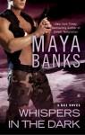 Whispers in the Dark - Maya Banks
