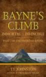 Bayne's Climb - Ty Johnston