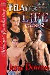 Relay for Life - Jana Downs