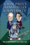 John Paul's Armadillo University - David Tollison, Pope John Paul II