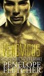 Venomous (Alien Warrior Book 1) - Penelope Fletcher
