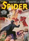 The Spider, Master of Men! #56: When Thousands Slept in Hell - Grant Stockbridge, Wayne Rogers