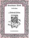 Renaissance Music for the Harp - Various, Sylvia Woods, Hal Leonard Publishing Company