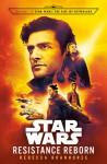 Resistance Reborn (Star Wars) - Rebecca Roanhorse