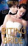 Biting the Bride - Clare Willis