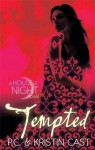 Tempted: Number 6 in series (House of Night) by Kristin Cast (2013-05-02) - Kristin Cast; P. C. Cast;
