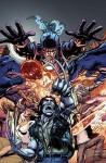 First X-Men #4 - Christos N. Gage, Neal Adams