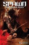 Spawn: The Dark Ages #27 - Steve Niles, Kevin Conrad, Nat Jones