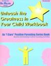 Unleash the Greatness in Your Child Workbook: Toddler - Elbert D. Solomon; Thelma S. Solomon, Martha Ray Dean