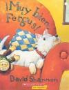 Muy Bien, Fergus! (Good Boy, Fergus!) - David Shannon