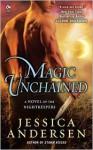 Magic Unchained - Jessica Andersen