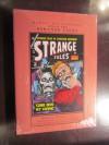 Marvel Masterworks: Atlas Era Strange Tales, Vol. 3 - Stan Lee, Bill Everett, Jim Mooney