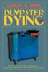 Dumpster Dying - Lesley A. Diehl