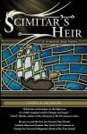 Scimitar's Heir - Chris A. Jackson
