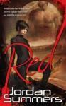 Red (Dead World #1) - Jordan Summers