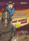 The Rough-Riding Adventure of Bronco Charlie, Pony Express Rider - Marlene Targ Brill