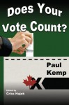 Does Your Vote Count? - Paul Kemp