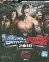 WWE Smackdown vs. Raw 2010 - Bryan Stratton