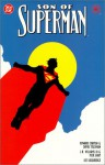 Son of Superman - Howard Chaykin, David Tischman, J.H. Williams III, Mick Gray, Lee Loughridge