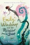 Emily Windsnap and the Monster from the Deep - Liz Kessler, Sarah Gibb