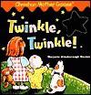 Twinkle, Twinkle! - Marjorie Ainsborough Decker, Rusty Fletcher