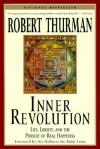 Inner Revolution - Robert A.F. Thurman, Dalai Lama XIV