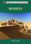 Deserts - Charles F. Gritzner, Chelsea House Publishers