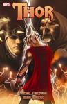Thor, Vol. 3 - J. Michael Straczynski, Marko Djurdjevic, Olivier Coipel