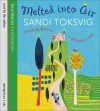 Melted into Air: A Comedy of Errors in the Umbrian Hills - Sandi Toksvig
