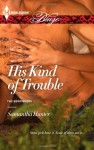 His Kind of Trouble - Samantha Hunter