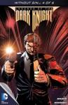 Legends of the Dark Knight (2012- ) #45 - Dan Mishkin, Tom Mandrake