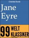 Jane Eyre - Vollständige Deutsche Fassung - Charlotte Brontë, Maria von Borch