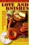 Love and Knishes: An Irrepressible Guide to Jewish Cooking - Sara Kasdan, Kathryn Hall, Louis Slobodkin