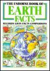 The Usborne Book of Earth Facts - Lynn Bresler, Tony Gibson