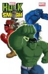 Marvel Universe Hulk: Agents of S.M.A.S.H. - Joe Caramagna
