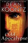 Odd Apocalypse (Odd Thomas Series #5) - Dean Koontz
