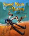Sweet Music in Harlem - Debbie Taylor, Frank Morrison