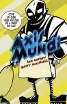 Axis Mundi - Ian Carney, Gary Marshall