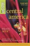 Fodor's upCLOSE Central America - Anto Howard, Steven Amsterdam, David Lindroth