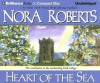 Heart of the Sea (Gallaghers of Ardmore / Irish trilogy #3) - Nora Roberts